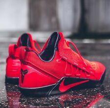 $200 Nike Kobe AD NXT Red Black compton kyrie 3 4 kd ix X 1 protro 15 mamba zoom