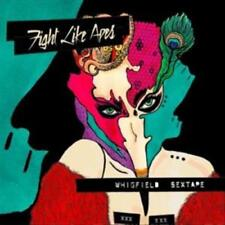 FIGHT LIKE APES - WHIGFIELD SEXTAPE EP [EP] NEW CD