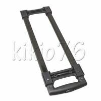 R003# Suitcase Telescopic Pull Handle Aluminium Rod for 20 inch Luggage