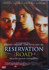 DVD RESERVATION ROAD - Joaquin PHOENIX / Jennifer CONNELLY / Mark RUFFALO  NEUF