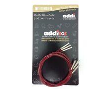 addiSOS lifeline cordsforaddi click interchangeable needle