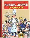 LUXE Suske en Wiske De kokende kei 2010