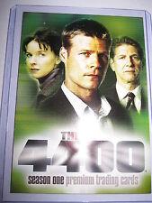 THE 4400 RARE PROMO CARTE P-1 2006 SEASON 1 SAISON MINT CARD