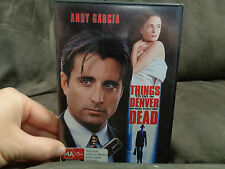 THINGS TO DO IN DENVER WHEN YOU'RE DEAD_used DVD_ships from AUS!_bo2