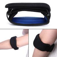 Adjustable Basketball'Badminton Tennis Golf Elbow Support Elbow Pads Elbow J Pg