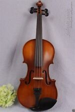 New 4/4 Electric violin lefthand top Maple back ebony parts high quality VL1-1