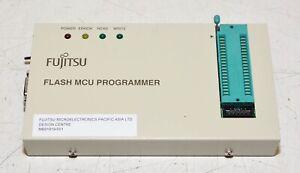 Fujitsu Flash MCU Programmer MB91919-001