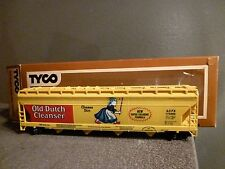 TYCO 358 F 55' DUTCH MAID CENTER FLOW HOPPER  CAR IN BOX BEST PRICE