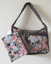 LeSportsac 7507 Deluxe Everyday Bag Blossom Garden NWT