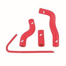 Mishimoto Red Silicone Radiator Hose Kit for 2013-2019 Subaru BRZ Toyota FR-S 86