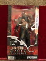 """McFarlane Clive Barker's Tortured Souls Venal Anatomica 12"""" UNOPENED Limited Ed."""