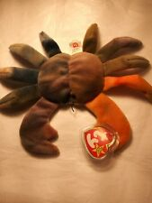 Claude the Crab Ty Original Beanie Baby
