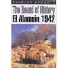 The Sound of History: El Alamein (Kampfraum Series), 186227164X, New Book