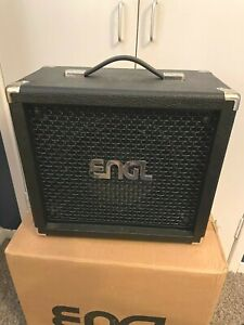 ENGL E110 Gigmaster 1x10-inch guitar speaker cabinet 40W