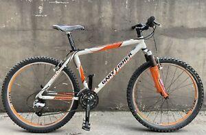 """Gary Fisher Paragon Mountain Bike 17.5"""" Frame Size Shimano Deore"""