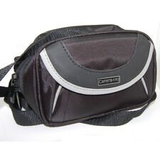 Camera Case Bag for Canon FS305 FS22 FS21 FS20 FS19 Poweshot G11 G12 SX30 SX130