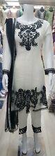 Designer Pakistani/Indian Salwar Kameez Party Wear Outfit