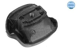 Engine Mount Motor Bearing Meyle Germany 0140240010 W115