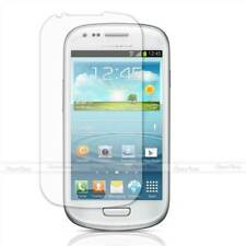2x TOP QUALITY CLEAR LCD SCREEN PROTECTOR FOR SAMSUNG GALAXY S3 MINI GT - I8190