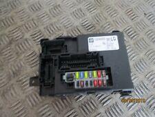 2009-2014 VAUXHALL MERIVA B 1.7 CDTI FUSE BOX 13356923 GENUINE