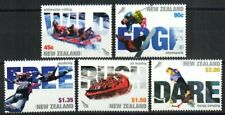 New Zealand Stamp - Extreme Sports Stamp - NH