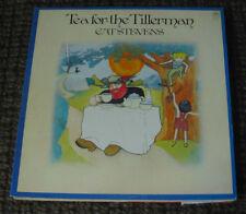 FREE 2for1 OFFER-Cat Stevens – Tea For The Tillerman: A&M Records – SP 4280(RE