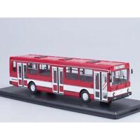 SSM LIAZ-5256 City Bus (red/white) SSM-4021