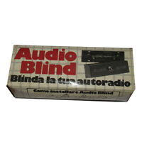 Autosonik Audioblind antifurto per vecchie autoradio con chiave