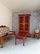 Paquete De Muebles De Casa De Muñecas