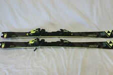 Fischer World Cup RC4 Skis 140 Cm with Fischer Bindings