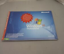 Windows XP Professional Version 2002 incl. Service Pack 1A NEW