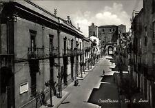 Z18918-CASTELBUONO, VIA S. ANNA, PALERMO