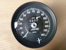 Jaguar - Speedo XJ6 S1 4.2 Excellent condition