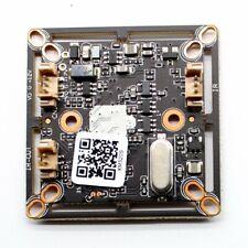 HD 2.0mp PCB board AHD Module CCTV Camera 2MP 1920x1080 CMOS sensor Security