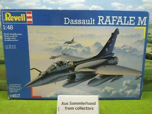 Revell 04517 Bausatz Dassault RAFALE M 1:48 in OVP (UX) R0194
