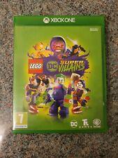 LEGO DC Super Villains Xbox One Kids Game - Import - New lego xbox one
