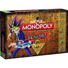Winning Moves Monopoly Yu-Gi-Oh!, Brettspiel
