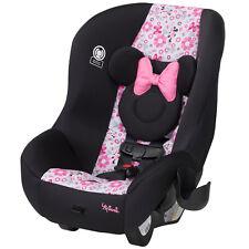 Disney Baby Scenera NEXT Luxe Convertible Car Seat , Minnie Meadow
