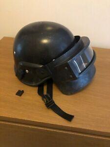 Cosplay Helmet Level 3 Mask Prop  PUBG Playerunknown's Battlegrounds Pc Mobile