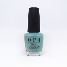Opi Mexico City Collection Spring 2020 Nail Polish - Verde Nice To Meet You
