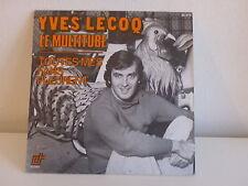 YVES LECOQ Le multitube 80010
