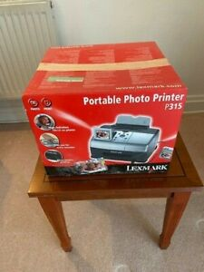 Photo Printers(2) and Scanners(2)-back up equipment Sale.unused