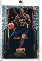 2018 Panini Threads Dazzle Icon DeAndre Ayton Rookie RC #182, Pheonix Suns