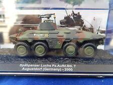ALTAYA - MILITARIAT - CHAR / Tank - SPAHPANZER LUCHS - 2000 - TOP !