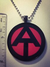 "GI-JOE AT ADVENTURE TEAM PENDANT 1.5"" U-WEAR"
