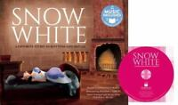 Snow White: A Favorite Story in Rhythm and Rhyme Fairy Tale Tunes