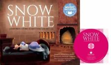 Snow White: A Favorite Story in Rhythm and Rhyme (Fairy Tale Tunes)-ExLibrary