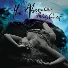 CD Album The Absence von Melody Gardot NEU