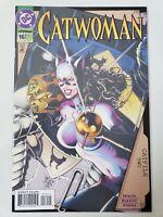 CATWOMAN #16 (1994) DC COMICS 1ST PRINT! JO DUFFY! AMAZING JIM BALENT ART!
