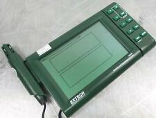 Extech RH520 Humidity/Temperature Chart Recorder With Probe